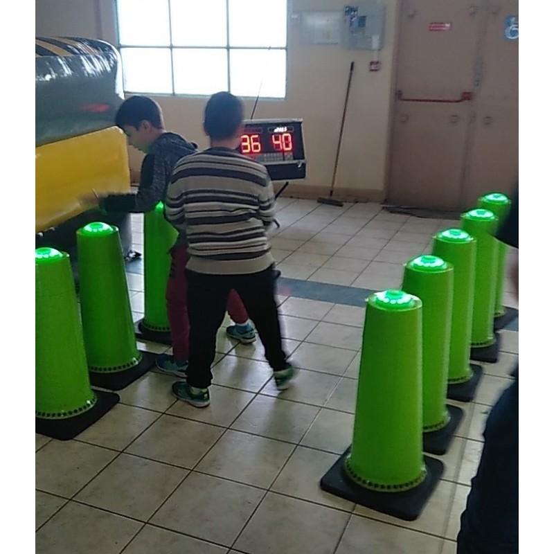 """Formules """"Option Sculptures de Ballons"""""""
