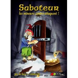 Saboteur 2 : les mineurs contre attaquent !