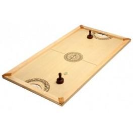 Shuffle-puck Mango 130x70