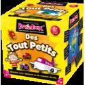 BrainBox Des Tout Petits