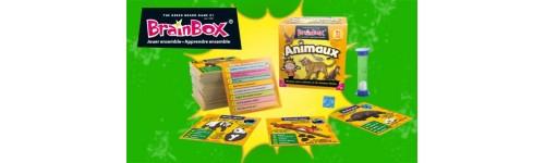 Toutes les BrainBox