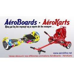 AéroBoards & AéroKarts