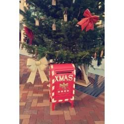 NOEL - Lettre au Père Noël
