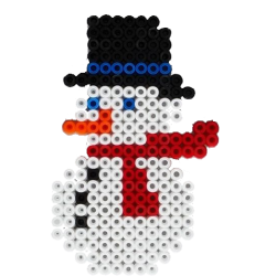 NOEL - Pixel Art