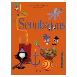 Scoubidous (Livre Occasion)