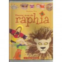 Décorer Avec Du Raphia (Livre d'occasion)