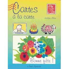Cartes À La Carte (Livre d'occasion)